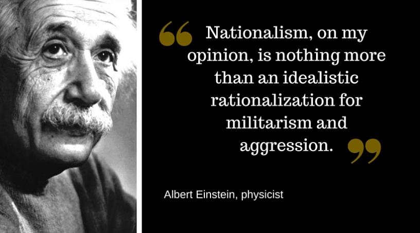 Image result for nationalism is fascism