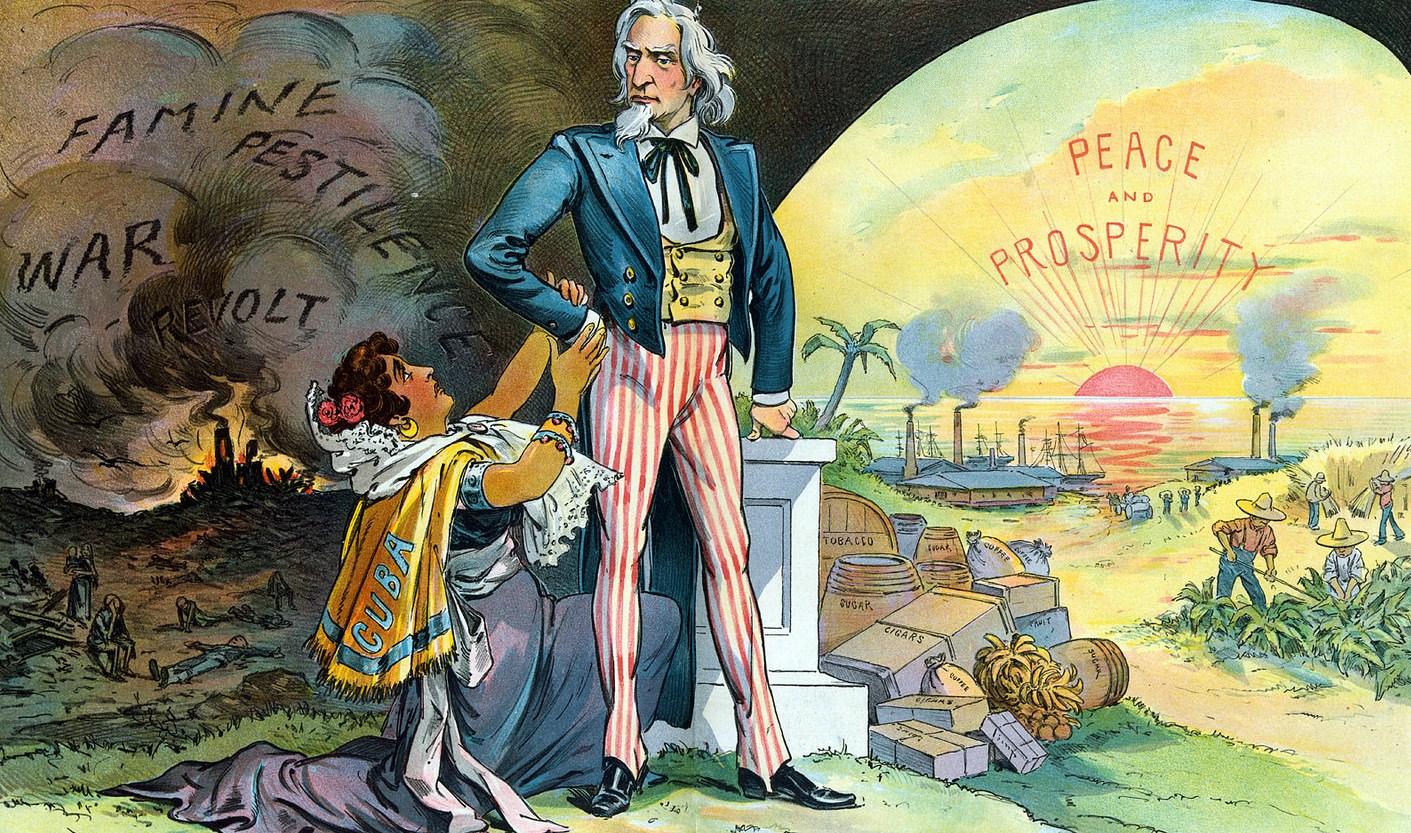 ... Congress (The Monroe Doctrine), 12/02/1823 | Flickr - Photo Sharing